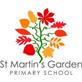 St Martin's Garden Primary School