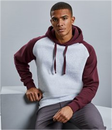 Russell Authentic Baseball Hoodie