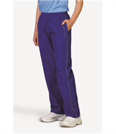 BLUEMAX REFLECTOR TRACKSUIT BOTTOMS