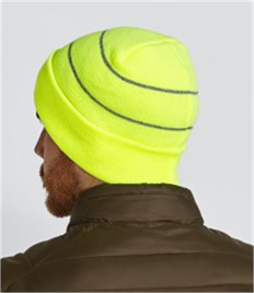 Beechfield Enhanced-Viz Beanie