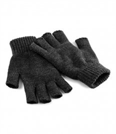 Beechfield Fingerless Gloves