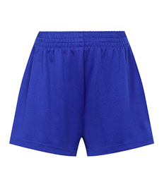 David Luke Girls Dry Stretch Games Shorts