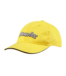 David Luke Brownie Baseball Cap