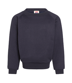 David Luke Classic Eco Sweatshirt