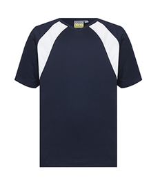 David Luke Boys Sports Top
