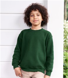 Gildan Kids Heavy Blend™ Drop Shoulder Sweatshirt