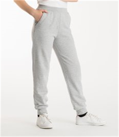 AWDis Kids Tapered Track Pants