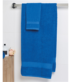 Towels By Jassz Rhine Bath Towel 70x140 cm