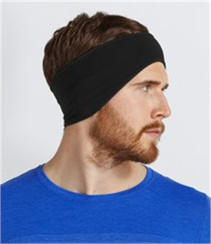 Beechfield Sports Tech Soft Shell Headband
