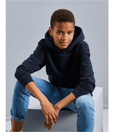 Children's Authentic Hooded Sweat