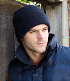 Result Woolly Ski Hat with Thinsulate™ Insulation