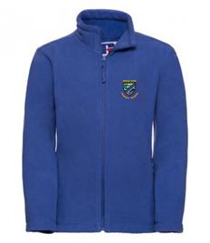 Bridge Farm Fleece Jacket