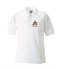 Shinfield Infant Polo Shirt