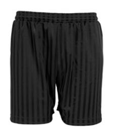 Leckhampton PE Shorts: Waist 18/20 - 26/28
