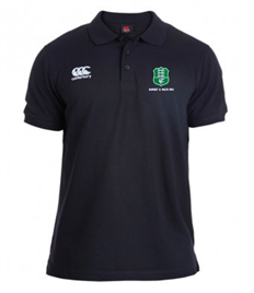 D&W Canterbury Polo Shirt