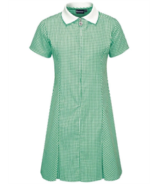 Dogmersfield Summer Dress