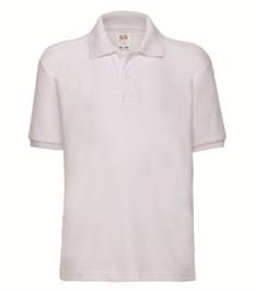 Kiwi Polo Shirt No Logo
