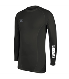 RWB Gilbert Atomic Base Layer