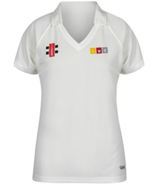 LWC Girls Gray-Nicolls Cricket Shirt