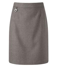 Kiwi Amber A Line Skirt