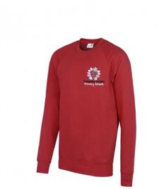 St Martin's Sweatshirt