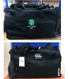 D&W Large Sports Bag