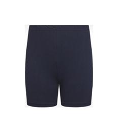 Bathwick Girls Games Shorts: Size 22 - 28