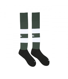 D&W Canterbury Playing Socks