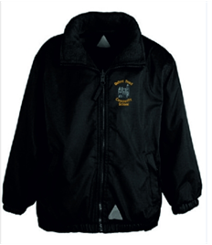 Oxford Road Reversible Jacket