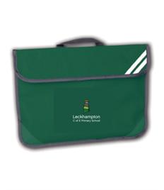 Leckhampton Book Bag