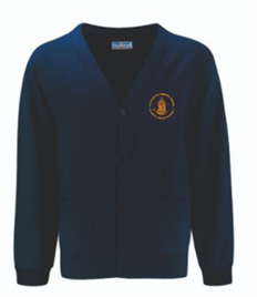 Bathampton Sweatshirt Cardigan