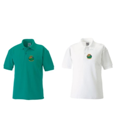 Shinfield Nursery Polo