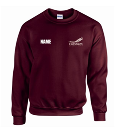 Corsham Hockey Sweatshirt