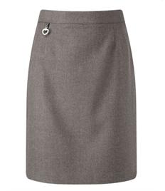 Bathampton Amber A Line Skirt