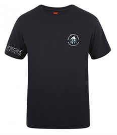 RWB Canterbury Leisure Tee Age 6-12