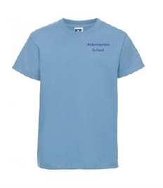 Aldermaston PE T shirt
