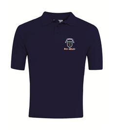 Burbage Pre-School Polo Shirt