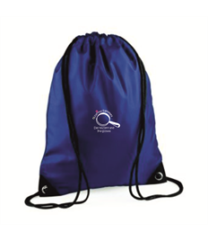 Children's PE Bag