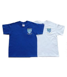 Bridge Farm PE T-Shirt