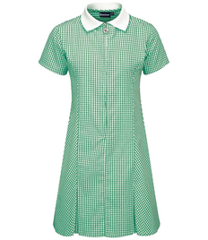 St Stephen's Summer Dress