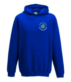 Long Sutton PE Hoody