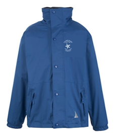 Calder House Waterproof Jacket