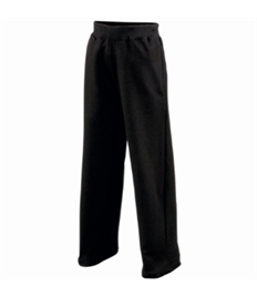 St Stephen's Jog Pants - Open Hem