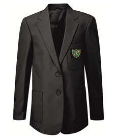 St Bernadette Girls Blazer Size 28' to 36'