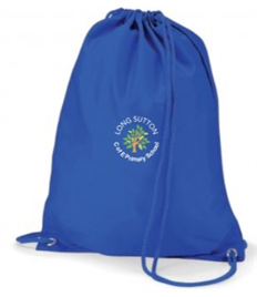 Long Sutton PE Bag