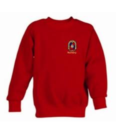Benson Nursery Sweatshirt