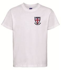 St George's PE T-Shirt
