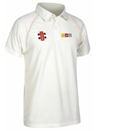 LWC Boys Gray-Nicolls Cricket Shirt