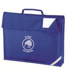 Kiwi Book Bag