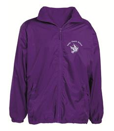Trinity Reversible Jacket